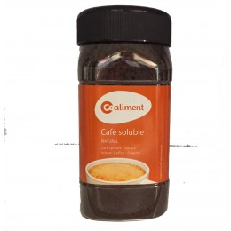 Café Soluble Nat. Coaliment 100gr