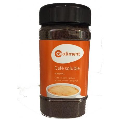 Café Soluble Nat. Coaliment 200gr