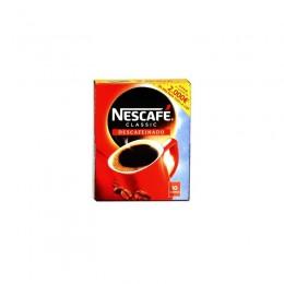 Café Soluble Nescafe Descafeinado Sobres