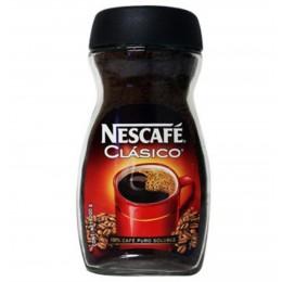 Café Soluble Nescafe Clásico 100grs