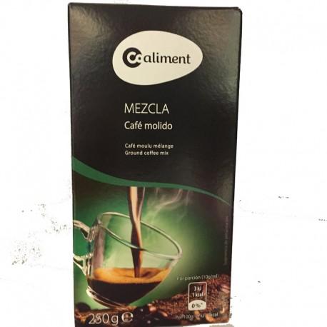 Café Molido Mezcla Coaliment