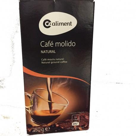 Café Molido Natural Coaliment