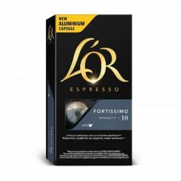 Café Fortissimo Capsulas L'Or