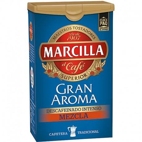 Café Molido Mezcla Desc. Marcilla