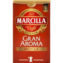 Café Molido Mezcla Marcilla