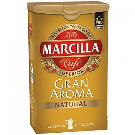 Café Molido Natural Marcilla