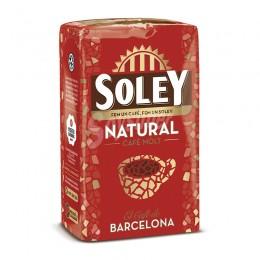 Café Molido Natural Soley