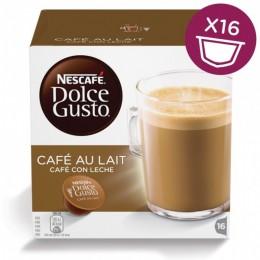 Nescafe Dolce Gusto Cafe con Leche