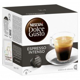 Nescafe Dolce Gusto Expresso Intenso