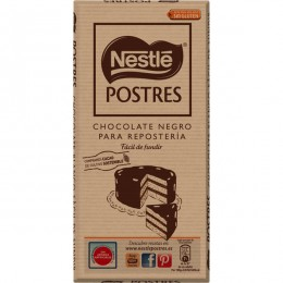 Nestlé Chocolate Postres
