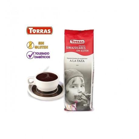 Cacao en polvo Torras