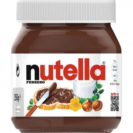 Nutella Crema cacao
