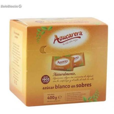 Azúcar Blanco Azucarera