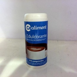 Edulcorante Coaliment Comprim.