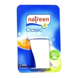 Edulcorante Natreen Comprim.