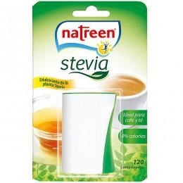 Edulcorante Natreen Stevia