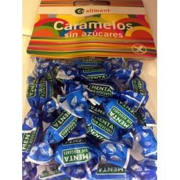 Caramelos Coaliment Menta