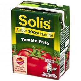 Tomate Frito Solis Combi 350 gr.