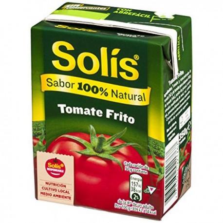 Tomate Frito Solis Combi