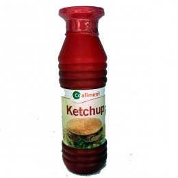 Ketchup Coaliment Plástico