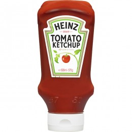 Ketchup Heinz Extracontrol