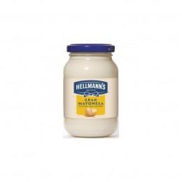 Mayonesa Hellmann's 225grs