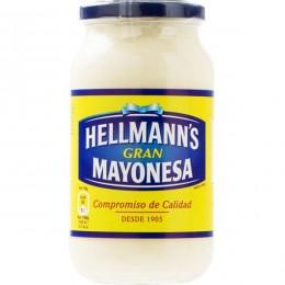 Mayonesa Hellmann's 450grs