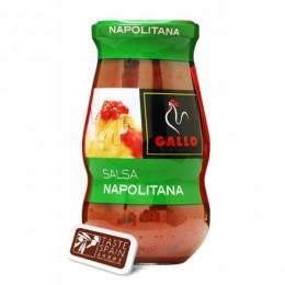 Salsa Gallo Napolitana