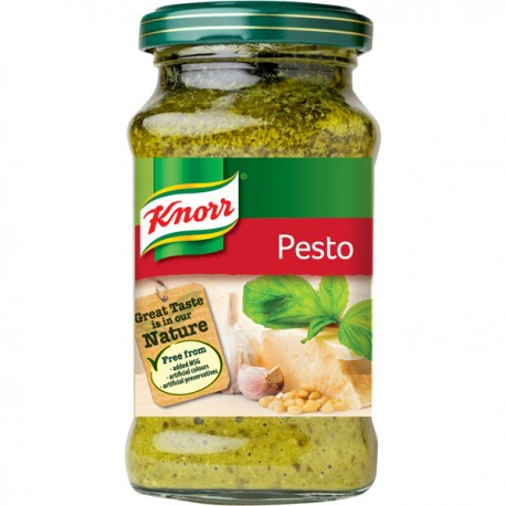 Salsa Knorr Pesto