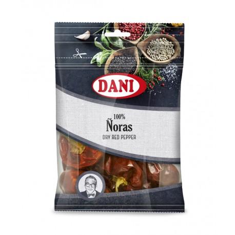 Ñoras Dani