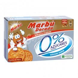 Galletas Marbú 0% azúcares