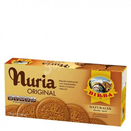Galletas Maria Birba Nuria