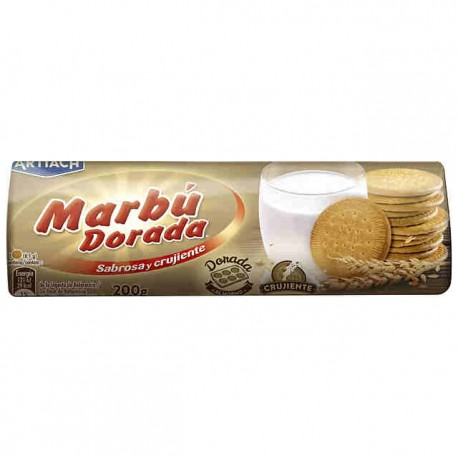 Galletas Maria Marbú 200g