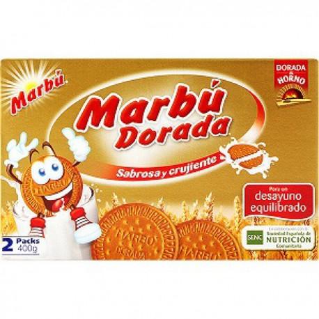 Galletas Maria Marbú 400g