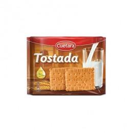 Galletas Cuétara Tostada