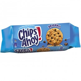 Galletas Chips Ahoy 128g