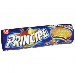 Galletas Lu Principe Chocolate 300g