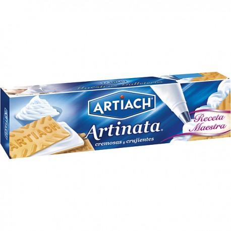 Galletas Artiach Artinata