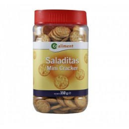 Galletas saladas m.Crakers Coaliment