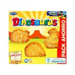 Galletas Artiach dinosaurus