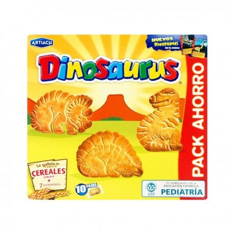 Galletas Artach dinosaurus