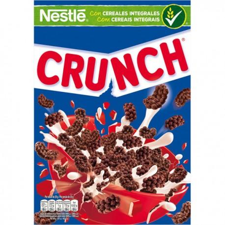 Cereales Nestlé Crunch