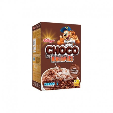 Cereales Kellogg's Choco Krispies