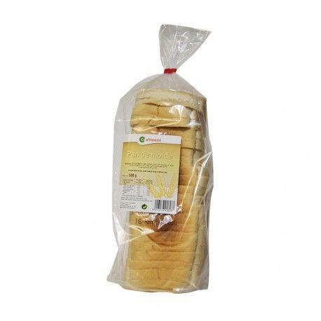 Pan de molde Coaliment Normal