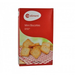 Mini Biscottes Coaliment Normal