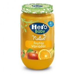 Hero Baby Frutas Variadas