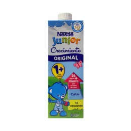 Leche Nestle Junior Crec. 1+