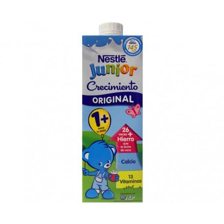 Leceh Nestle Junior Crec. 1+