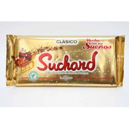 Turrón Chocolate Suchard 260grs