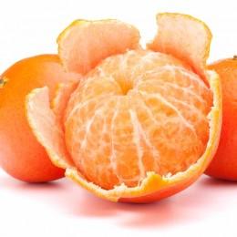 Mandarina 1 Kilo